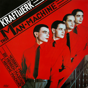 Sébastien Peter Appropriation Art A Historical Perspective Kraftwerk